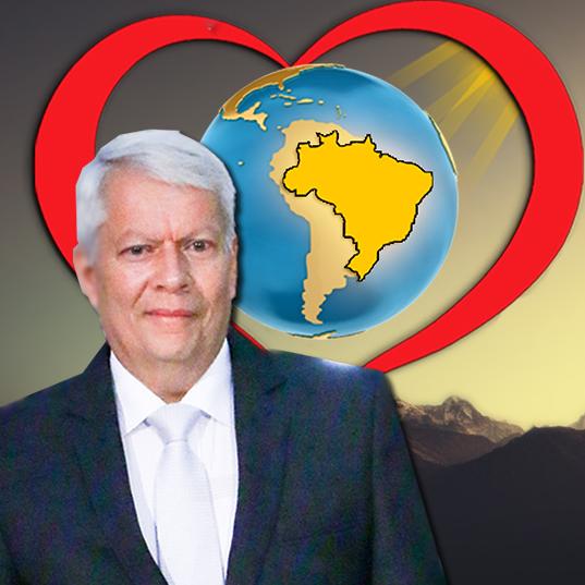Assembleia de Deus Ágape do Brasil - Pr Luiz Gustavo
